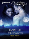 Heart of the Jaguar (eBook)
